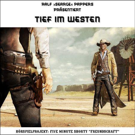 Tief im Westen